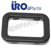 For BMW E23 E28 E30 Covering Inside Door Handle/Convertible Top Handle Black