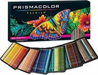 Sanford Prismacolor Premier Colored Pencils, Soft Core, 150 Pack