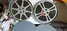"16MM FILM ""SERGEANT YORK"" 2 X 1600' GARY COOPER, JOAN LESLIE B&W/SOUND NO V.S."