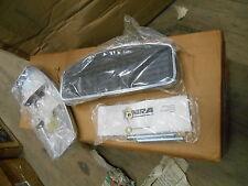 NOS Honda Cobra Floorboard Kit 1998-2002 VT1100 Aero 06-1622