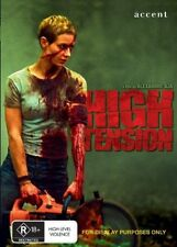 High Tension (DVD, 2008)