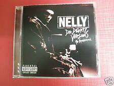 NELLY Da Derrty Versions CD JUSTIN TIMBERLAKE KELLY