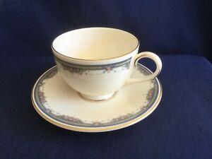 Royal Doulton Albany tea cup & saucer