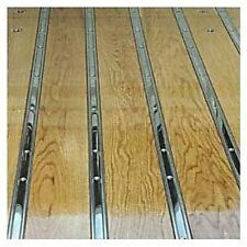 BED STRIP SET PSS STAINLESS STEPSIDE SWB 1947 - 1950 CHEVROLET CHEVY GMC TRUCK