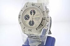 Brand New Breitling Superocean Chronograph Steelfish 44 mm Watch A13341C3-G782