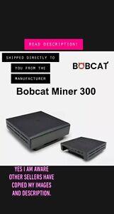 868 UK/EU Helium Hotspot Miner Bobcat 300 Pre Order Service - 12-20 Weeks