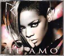 Rihanna - Te Amo - CDM - 2010 - Pop RnB 2TR