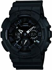 CASIO G-SHOCK Solid Colores Limited Edition GA-120BB-1A