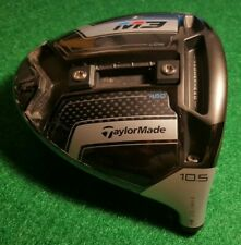 Taylormade M3 460 cc 10.5* Men'S Right-Handed Driver Head Only! Excellent!