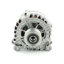 NEW ALTERNATOR GENUINE VALEO 140A VW AMAROK,BEETLE,BORA,CADDY