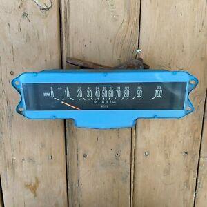 International Harvester Scout II speedometer 71 72 73 74 75 76 77 78 79 80 PARTS