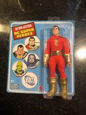 Shazam! 2010 Mego D.C Comic Super Hero Justice League Collectible