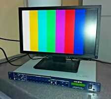 Analog Way Octo-FX OFX802 VGA Computer Video Seamless Switcher Scaler Mixer