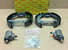 Kit freins arrière Ford Escort III IV 80 a 90 XR3 turbo rs 1600  Orion  GSK1633