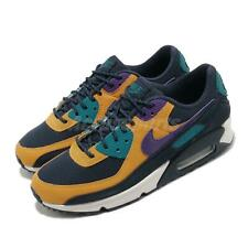 Nike Air Max 90 QS ACG Pollen Rise Navy Purple Turq Men Casual Shoes CN1080-200