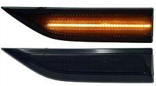 VW T6 Transporter Getönt LED Sequenzielle Seitenblinker Blinker Sehr Hell