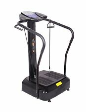 Merax Pro 2000W Full Body Vibration Platform  Machine Crazy Fitness Massager