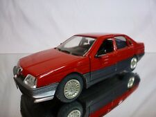 TOGI  2313/89 ALFA ROMEO 164 - RED 1:23 - EXTREMELY RARE - EXCELLENT CONDITION