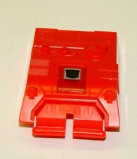 Omega Supreme BATTERY COVERS 2x 1985 Vintage G1 Transformers Action Figure