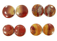 Natural Noreena Jasper Cushion Shape Cabochon Loose Gemstone,52.55 Ct Handmade Jasper Loose Gemstone,Top Quality For Making Jewelry DS-10203