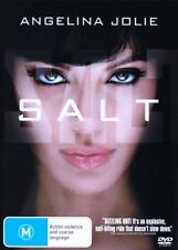 Salt = NEW DVD R4