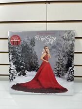Carrie Underwood - My Gift Exclusive Limited Edition White Snow Colored Vinyl LP