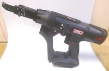 Senco Duraspin cordless 18v screw gun DS5525