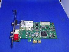 HAUPPAUGE WINTV-HVR-1200 DVB-T DVB-S MULTI-PAL PCIe REV:H1E9 #GK4557