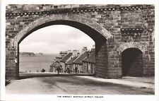 More details for cullen near portknockie. the viaduct, seafield street by g.w.findlay, cullen.