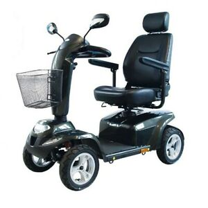 Drive St5d Mobility Scooter