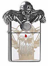 ZIPPO Ghost Rider limitiert auf 2.500 Stück limited Nr. 666  NEUHEIT 2018