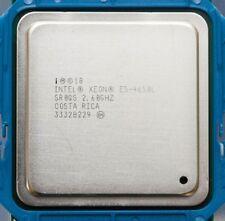 SR0QS Intel Xeon E5-4650L 2.6GHz Eight Core (CM8062101229300) Processor