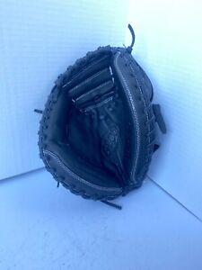 """Wilson A360 CM325 AO3LB17 32.5"""" Youth Baseball Catchers Glove Mitt LHT Left NEW"""