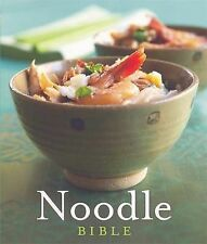 Noodle Bible by Jacki Passmore (Paperback, 2008), New, free Shipping