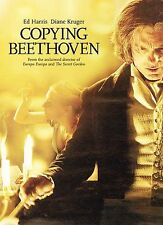 Copying Beethoven (DVD, 2007)