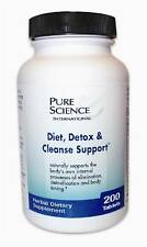 Diet, Detox & Cleanse Support (Millions Sold Worldwide)