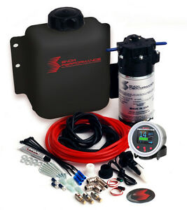 Snow Performance 210 Stage 2 Boost Cooler Water Methanol Injection Kit New Style