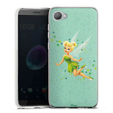 HTC Desire 12 Silikon Hülle Case handyhülle - Pixie dust