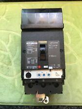 Square D Jg Jga36250u33x 3 Pole 250 Amp Circuit Breaker New No Box