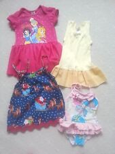SIZE 0 x 4pcs Summer Girl's Bundle, AS NEW-> Excellent-> Great  used Condition