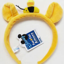82fcea0ed93 Disney Winnie The Pooh Winnie With Bee Headband Party Cosplay Gift Kids    Adult