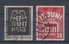 Berlin  110/11  - 17. Juni   oo