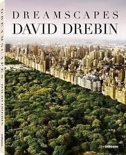 Dreamscapes, David Drebin, New, Hardcover
