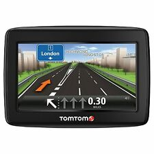 TomTom Car GPS and Sat Navigation