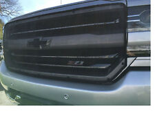 2016 2017 2018 Chevy 1500 Grill Bug Screen