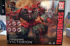NEW Transformers Generations Combiner Wars Victorion Collection Pack Toy