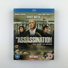 The Assassination (Blu-ray, 2013) s