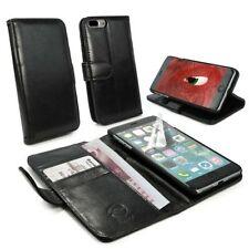 Étuis, housses et coques etuis portefeuilles noir iPhone 7 Plus pour téléphone mobile et assistant personnel (PDA) Apple