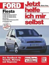 Ford Fiesta von Dieter Korp (2003, Taschenbuch)