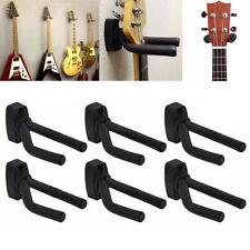 Wandhalterung Gitarre Kleiderbuegel Haken Halter Keeper Auto Grip System Lo P6M7